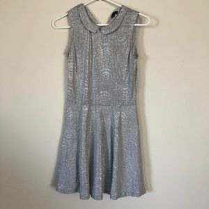 Silver Tommy Hilfiger Dress